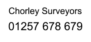 Chorley Surveyors - Property and Building Surveyors.